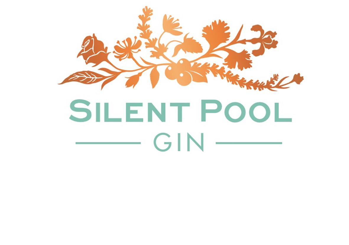 Silent Pool Gin
