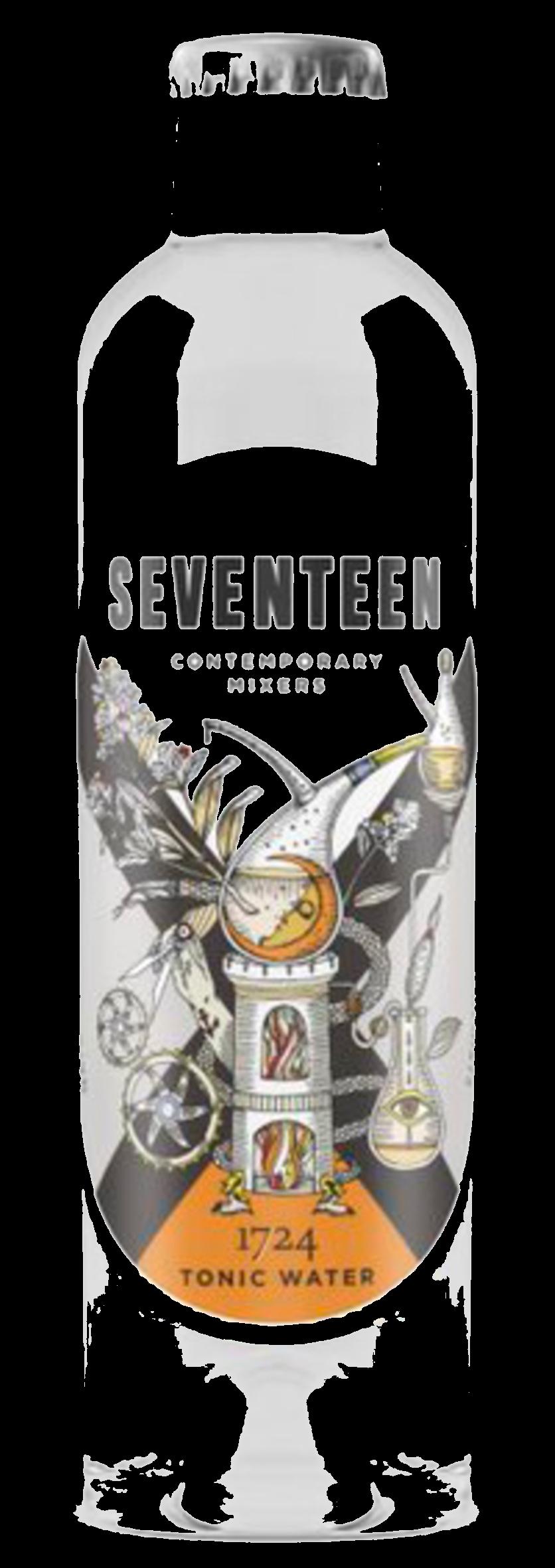 Seventeen Mixers