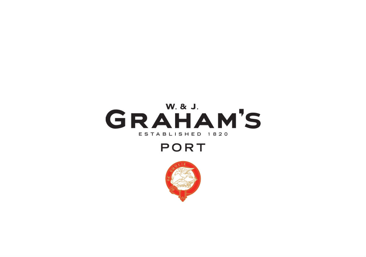 Graham's Blend No. 5