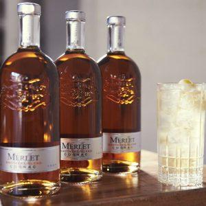 Brandies & Cognacs