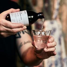 Pre-bottled Cocktails